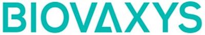 BIOVAXYS Corporate Logo (PRNewsfoto/BioVaxys Technology Corp.)
