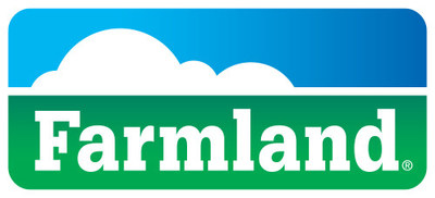 Farmland logo (PRNewsfoto/Smithfield Foods, Inc.)
