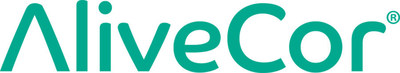 AliveCor logo (PRNewsfoto/AliveCor, Inc.)