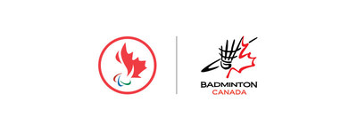 Canadian Paralympic Committee / Badminton Canada (CNW Group/Canadian Paralympic Committee (Sponsorships))