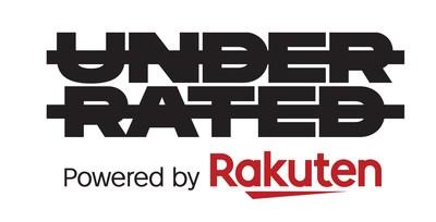 Stephen Curry's Underrated Tour Powered by Rakuten (PRNewsfoto/SC30)