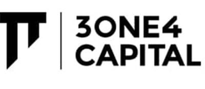 3one4 Capital Logo
