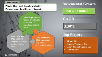 Plastic Bags and Pouches Market Procurement Research Report