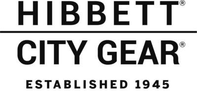 Hibbett City Gear Logo (PRNewsfoto/Hibbett Inc.)