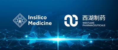 Insilico Medicine and Westlake Pharma Announce Cooperation Relationship