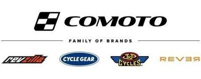 Comoto Family of Brands (PRNewsfoto/Comoto Holdings)