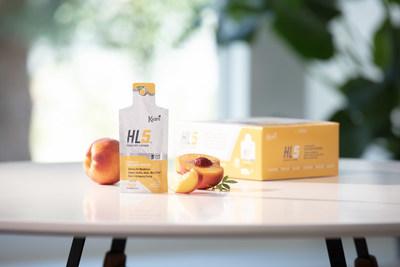 New Peach HL5 from Kyäni
