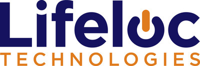 (PRNewsfoto/Lifeloc Technologies)