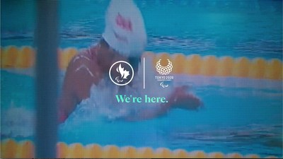There will be record hours of TV and livestream coverage of the upcoming Tokyo 2020 Paralympic Games across Canada. (CNW Group/Canadian Paralympic Committee (Sponsorships))