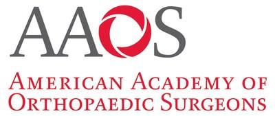 (PRNewsfoto/American Academy of Orthopaedic)