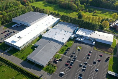 Pelican Products, South Deerfield, MA