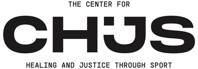 The Center for Healing & Justice Through Sport