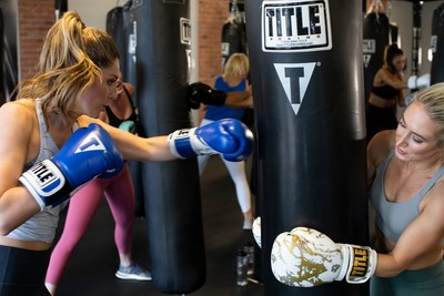 TITLE Boxing Club/BoxUnion Hires High-Caliber Talent to Strengthen Franchisee Support