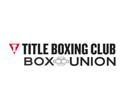 (PRNewsfoto/TITLE Boxing Club)