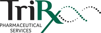 (PRNewsfoto/TriRx Pharmaceutical Services)