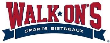 Walk-On's SportsBistreaux