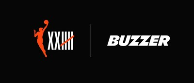 WNBA BECOMES FIRST WOMEN'S PROFESSIONAL SPORTS LEAGUE ON BUZZER