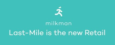 Milkman Technologies logo