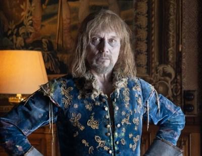 Anthony Head as Sir Simon de Canterville