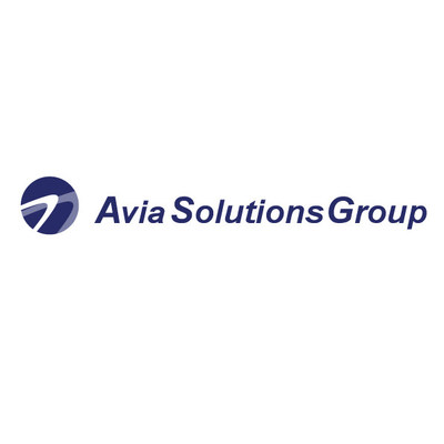 Avia Solutions Group Logo