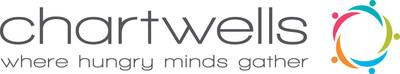 Chartwells Higher Education logo (PRNewsFoto/Chartwells Higher Education Dining Services) (PRNewsfoto/Chartwells Higher Education)