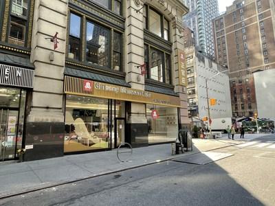 CheongKwanJang opens 'Ginseng Museum Cafe' in Manhattan, New York