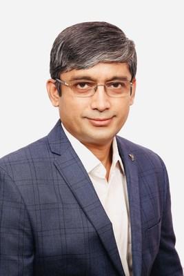 Manoj Paul, Managing Director of Equinix India
