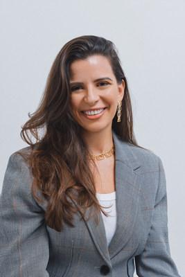Maira Genovese, President MG Empower (PRNewsfoto/MG Empower)