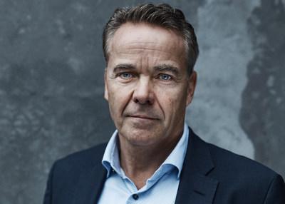 CEO Jesper Zerlang