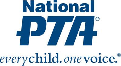 National PTA logo (PRNewsfoto/National PTA)