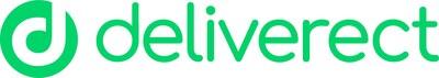 Deliverect logo (PRNewsfoto/Deliverect)
