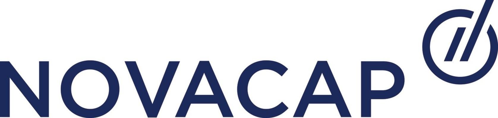Novacap Management Inc. logo (CNW Group/Novacap Management Inc.)