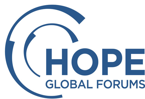 The HOPE Global Forum is the largest gathering in the world on behalf of empowering poor and underserved communities.