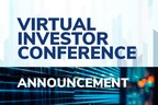 Uranium, Strategic and Precious Metals Live Virtual Investor Conference October 19th, 20th, and 21st