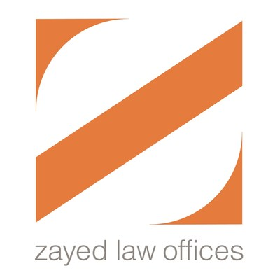 Zayed Law Offices - New COO (PRNewsfoto/Zayed Law Offices)